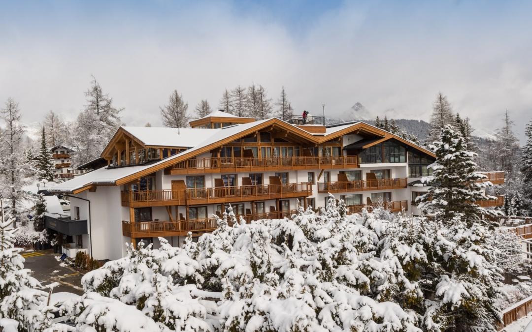 Ein tolles Familien Skiwochenende in Seefeld, Tirol