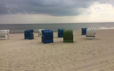 Gastbeitrag Around About Travel: Auf nach Föhr!