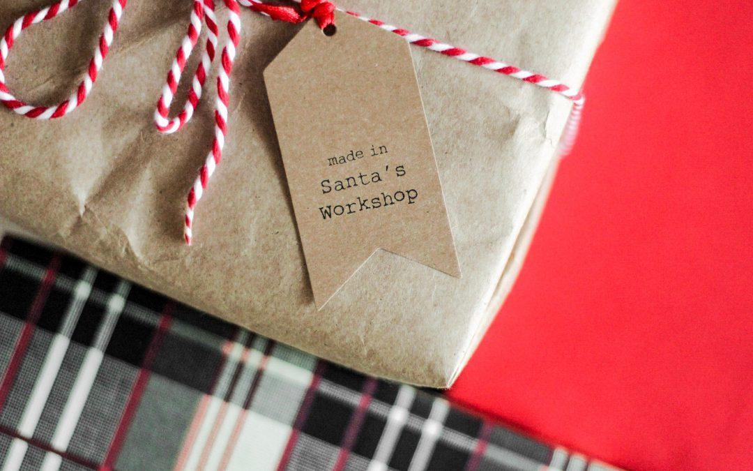 Geschenketipps vom Christkindl für kleine und große Weltenbummler