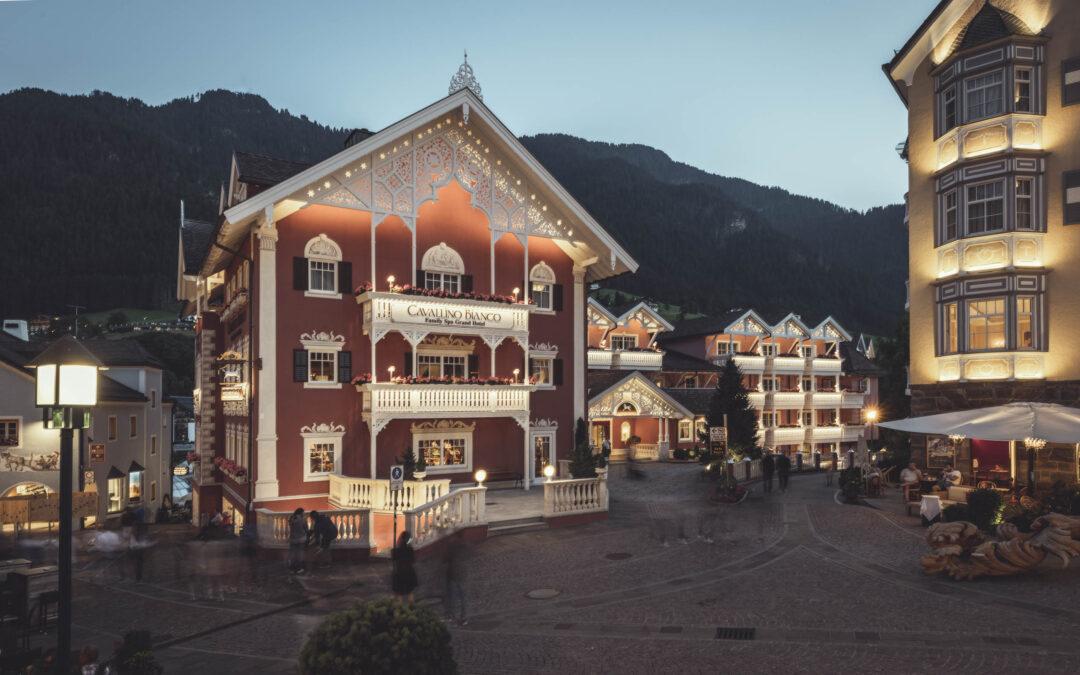 Das Cavallino Bianco – ein wahres Paradies für Familien