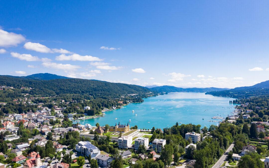 Kärnten – der liebliche Süden Österreichs hat Familien viel zu bieten
